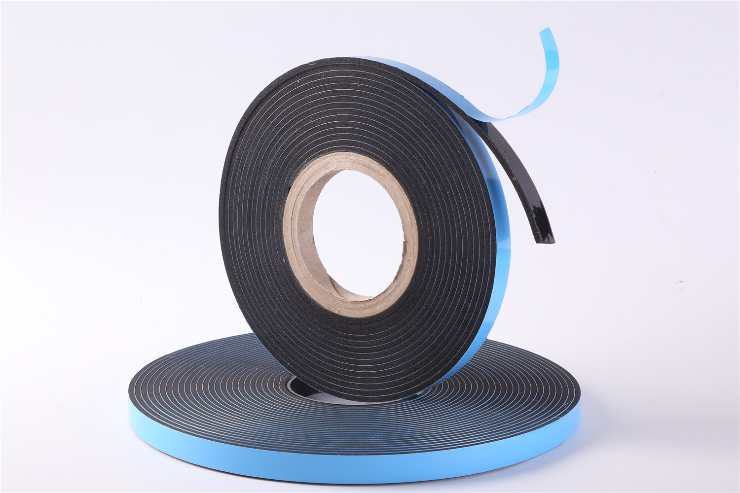 Double Side Polyvinyl Chloride Foam Structural Glazing Tape